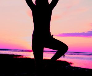 I am hooked! I will practice yoga for the rest of my life and here is why.