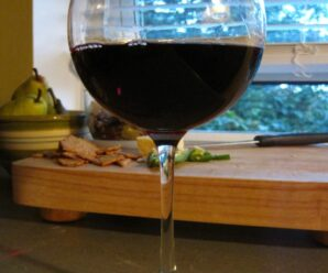 Can red wine release body fat? Here's the answer