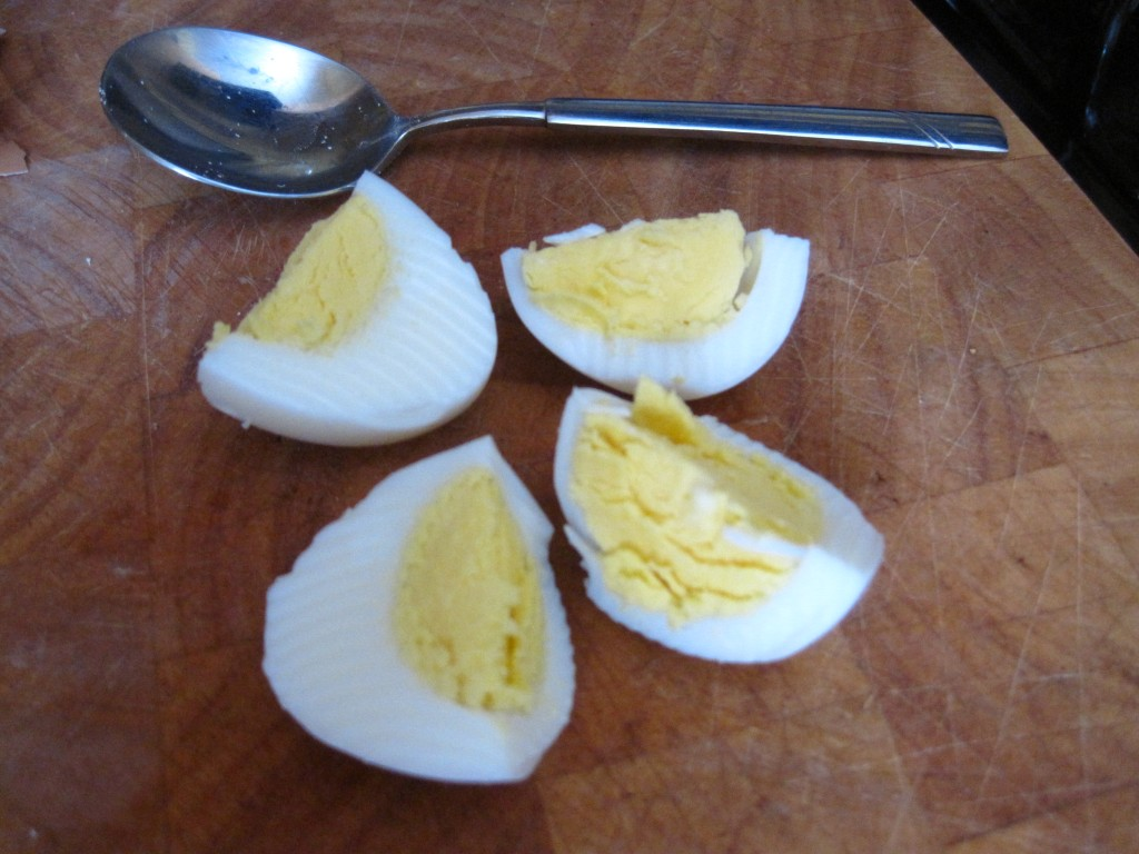 "Learn ""How to Boil the Perfect Egg"" here."