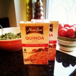 Quinoa; why you should be eating it