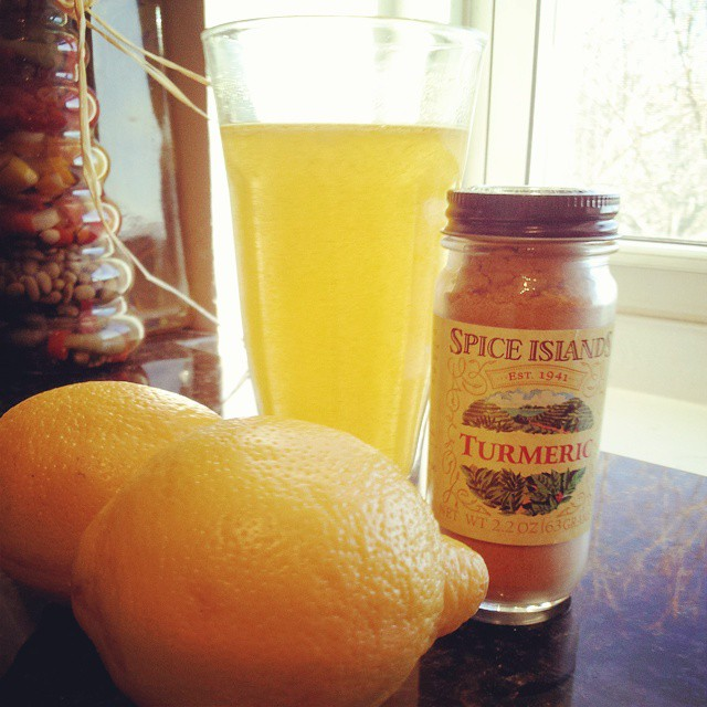 Turmeric elixir; what it is and why should I be drinking it daily?