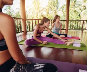 Yoga and weight loss; you have the power