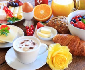 3 best breakfast choices for health and weight loss