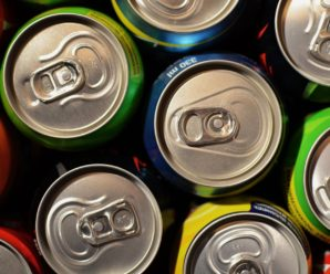 Diet sodas linked to stroke and dementia risk
