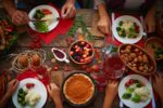 5 healthy eating tips for the holidays and for life